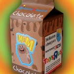 Illustration – Chocolate Milk Carton Prospect